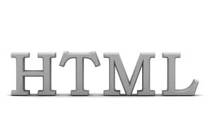HTML كورس
