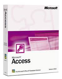 Access كورس