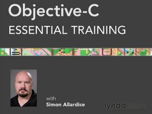 Objective-C Essential Training كورس