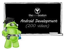 android thenewboston