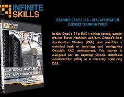 Infinite Skills Learning Oracle Tutorial Series سلسلة تعلم الاوركل